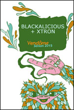 BLACKALICIOUS + XTRON (DJ SET)