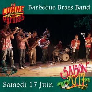 Barbecue Brass Band