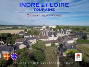 Visite Commentee Du Village De Crissay Sur Manse Journees Du