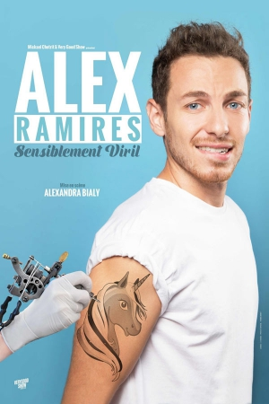 ALEX RAMIRES - SENSIBLEMENT VIRIL