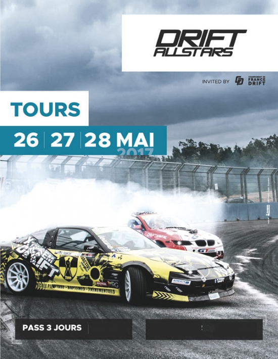 drift allstar a tours