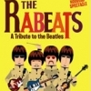 affiche THE RABEATS - A TRIBUTE TO THE BEATLES