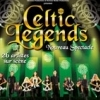 affiche CELTIC LEGENDS - NOUVEAU SPECTACLE