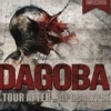 affiche NO SLEEP TILL ORLINZ - DAGOBA+STICKYBOYS+WILDDAWN+IMPUREZA