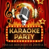 affiche Karaoke PARTY au Bowling