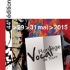 affiche GRAND PRIX EUROPEEN 2015 - FLORILEGE VOCAL DE TOURS 2015