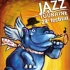affiche THE ROSENBERG FAMILY - FESTIVAL JAZZ EN TOURAINE 2015