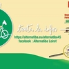 affiche ALTERNATIBA LOIRET TOUR TANDEM
