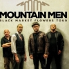 affiche MOUNTAIN MEN / LIOUANE