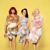 affiche THE PUPPINI SISTERS 6TET - FESTIVAL JAZZ EN TOURAINE 2018