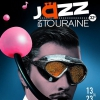 affiche LAURENT MAUR 4TET - FESTIVAL JAZZ EN TOURAINE 2018