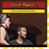 affiche CATCH-IMPRO - SPECTACLE D'IMPRO AMATEUR