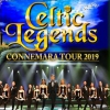 affiche CELTIC LEGENDS - CONNEMARA TOUR 2019