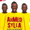 "affiche AHMED SYLLA - "" DIFFERENT """