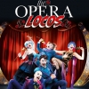 affiche LES CONCERTS DROLEMENT VIRTUOSES - THE OPERA LOCOS
