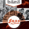 affiche FLOWZ + RED REPORT - JAZZ AU MOULIN 8E EDITION