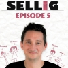 affiche SELLIG - EPISODE 5