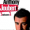 affiche ANTHONY JOUBERT - SAISON 2