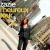 affiche ZAZIE - ESSENCIELTOUR