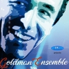 affiche GOLDMAN ENSEMBLE TRIO