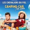 affiche LES CHEVALIERS DU FIEL - CAMPING-CAR FOR EVER