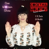 affiche COCKTAIL MOLOTOV
